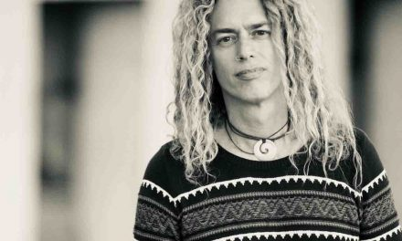 The Artist Spotlight With Phil Joel