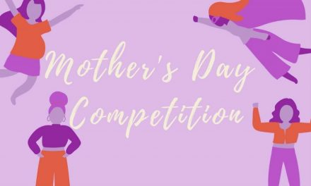 2021 Mother's Day Competition