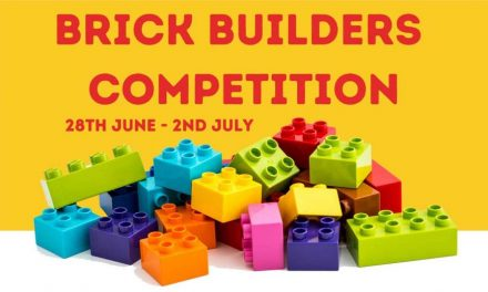 Brick Builders Competition