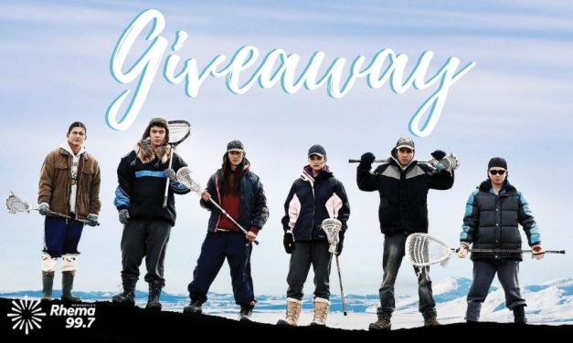 The Grizzlies Digital Movie Giveaway!