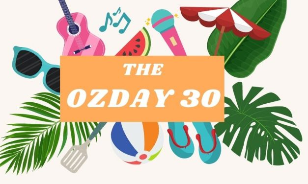 The OzDay 30