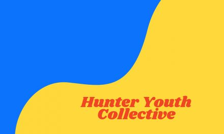 The Life Changing Power of Pursuing God Wholeheartedly, Hunter Youth Collective