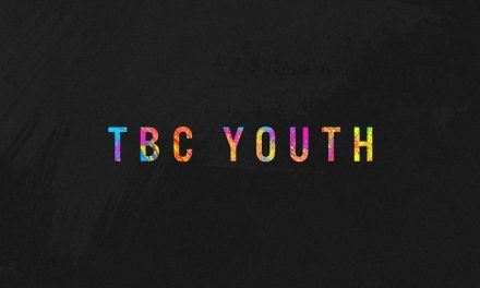 The Lord is my Rock, TBC Youth Devotional